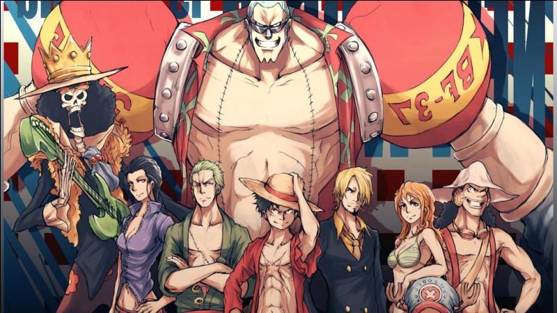 Quelle est la vraie force de Luffy ?