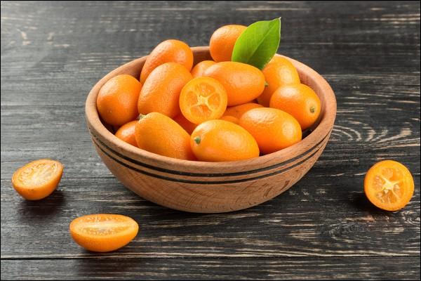 Que sont ces petits fruits acides ?