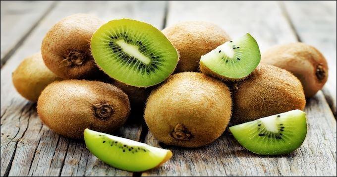 Voici une question sympa, pour finir, avec ces fruits :