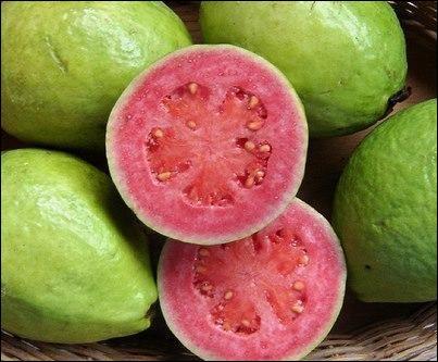 Reconnaissez-vous ces fruits tropicaux riches en vitamines ?