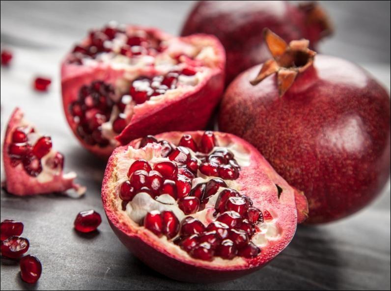 Reconnaissez-vous ce fruit d'origine asiatique?