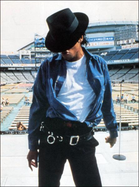 De quoi Michael Jackson a-t-il peur ?