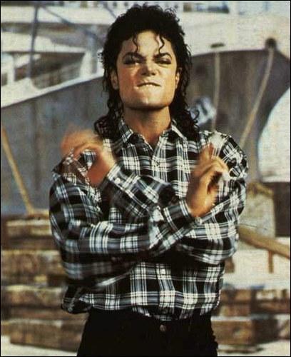 A quel âge Michael Jackson a-t-il fêté son premier noel ?