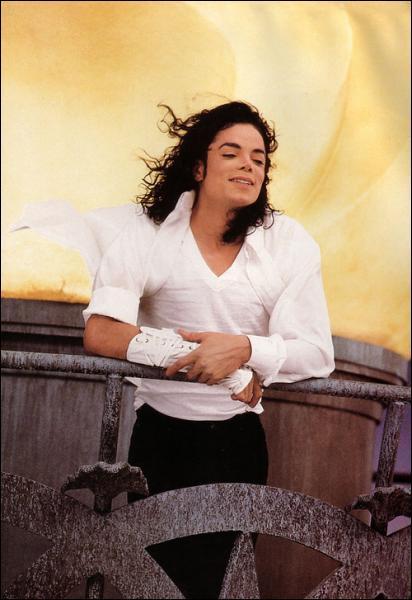 Quel légume Michael Jackson n'aime pas ?
