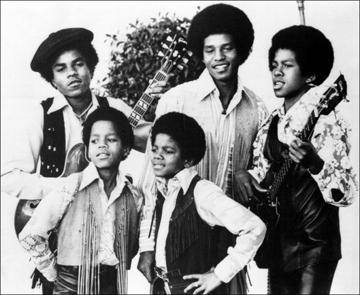 Combien de frères et soeurs Michael Jackson a-t-il ?