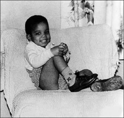 Quelle est la date de naissance de Michael Jackson ?