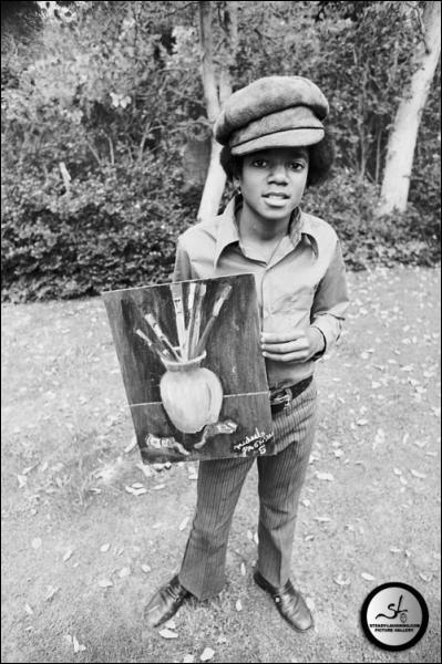 Où est né Michael Jackson ?