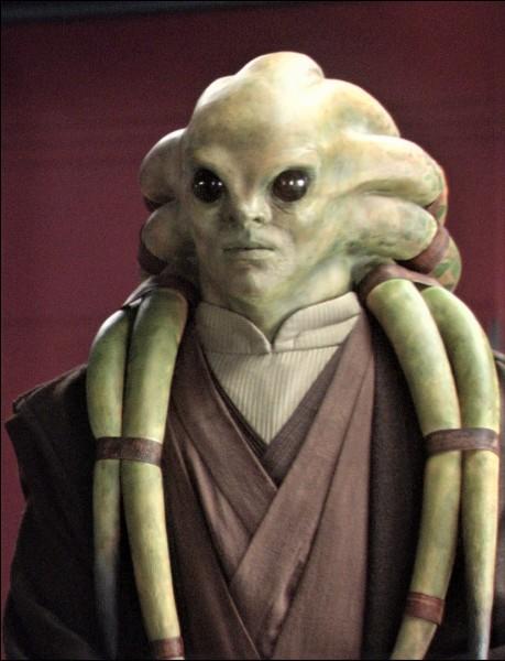 Comment est mort le maître Jedi Kit Fisto ?