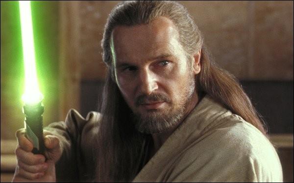 Qui a tué le maître Jedi Qui-Gon Jinn ?