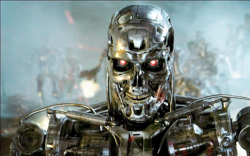 """""""Terminator 2 : Le Jugement dernier"""" est un film de :"""