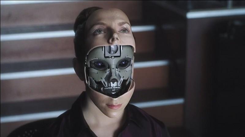 """Qui est l'auteur de """"A.I. Intelligence artificielle"""" ?"""