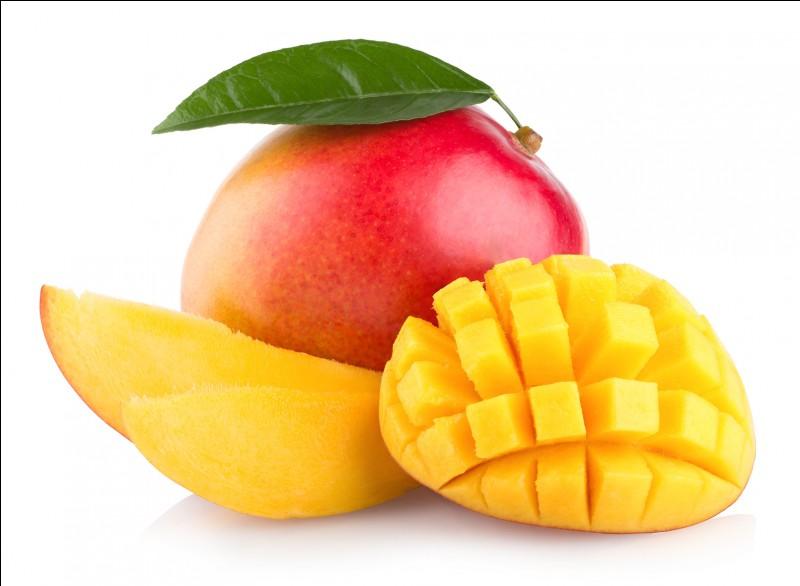Comment s'appellent ces fruits ?