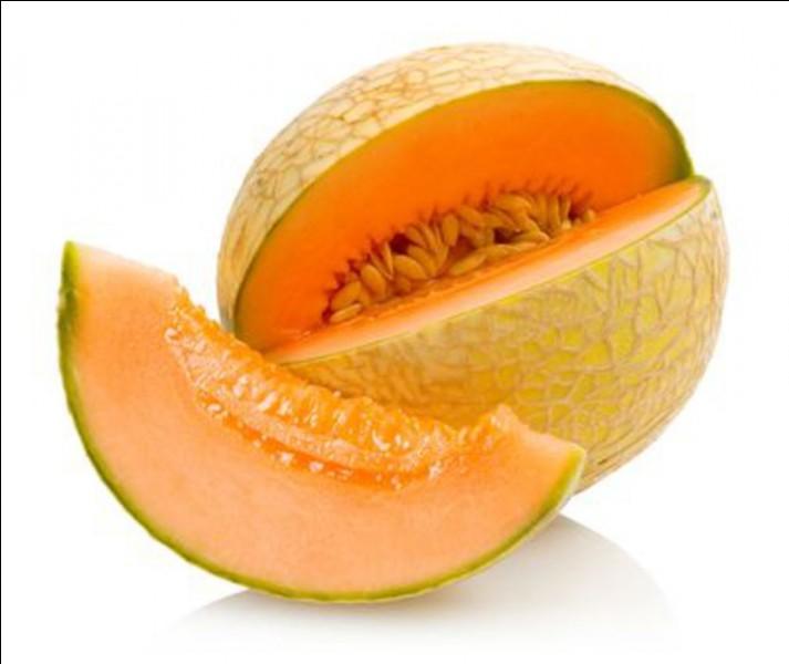 Comment s'appelle ce fruit ?