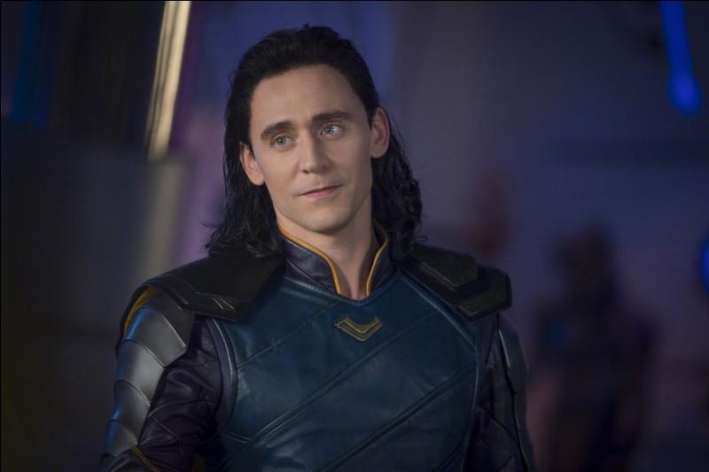 Loki est quel dieu ?