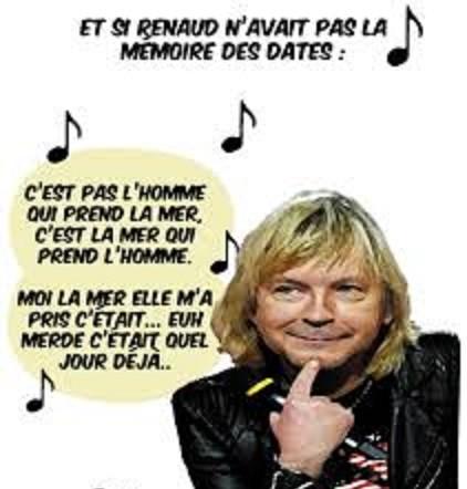 Parodies de tubes d'artistes francophones