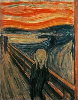Qui a peint celle-ci ?