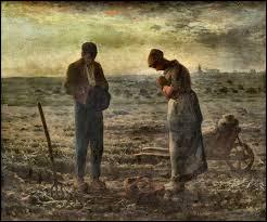 Qui est l'artiste de cette toile célèbre ?