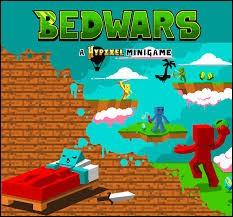 Qu'est-ce qui n'est pas en Bed Wars ?