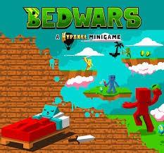 Minecraft : le Bed Wars en serveur