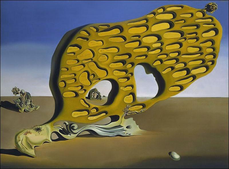 Dans quelle ville espagnole Salvador Dali (1904-1989), chef de file du surréalisme dont les oeuvres ont été influencées par l'art métaphysique de Giorgio de Chirico et par la théorie de la psychanalyse de Sigmund Freud est-il né ?