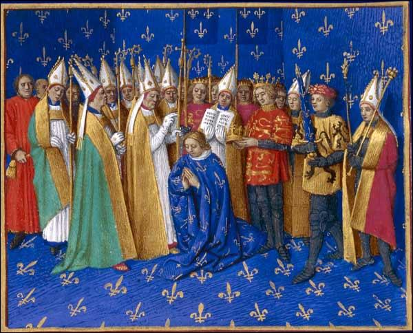 Mon long règne de 1179 à 1223 permit un grand renforcement de ma dynastie. Je fus celui qui osa confisquer les terres du roi d'Angleterre sur le continent. Je vainquis aussi l'empereur germanique à Bouvines. Qui suis-je ?