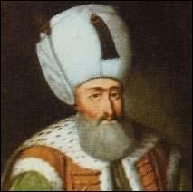 Je fus le plus grand sultan ottoman de l'époque moderne. Ce fut moi qui permis la victoire de Mohacs sur les hongrois en 1526 et le siège de Vienne. Qui suis-je ?