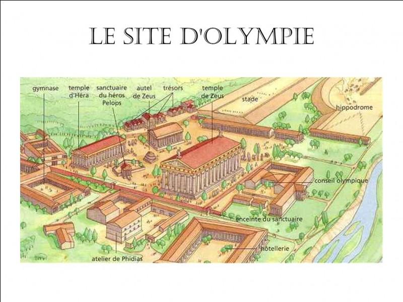 Parmi ces jeux, lequel ne faisait pas partie des épreuves grecques des Jeux olympiques antiques ?