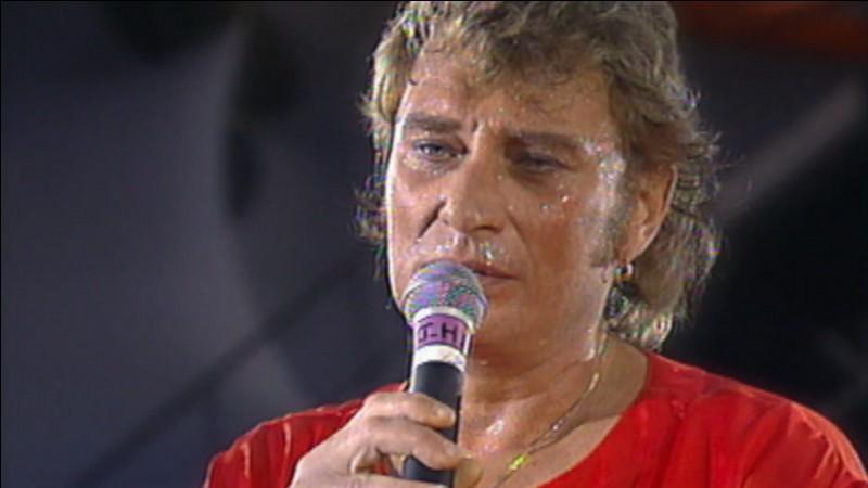 """Avec quelle célèbre chanteuse n'a-t-il jamais interprété en duo la chanson """"J'oublierai ton nom"""" ?"""
