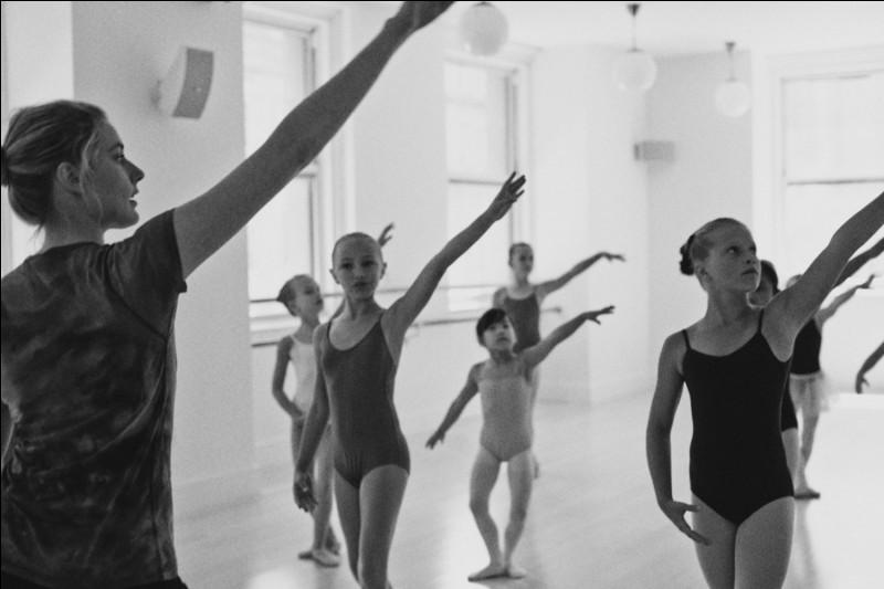 Dans ce film indépendant avec Greta Gerwig, une danseuse vivant de petits boulots divers à New York, on se rapproche de la réalité de la vie des nombreux aspirants artistes souhaitant vivre de leur art. Quel est le titre de ce joli petit film ?