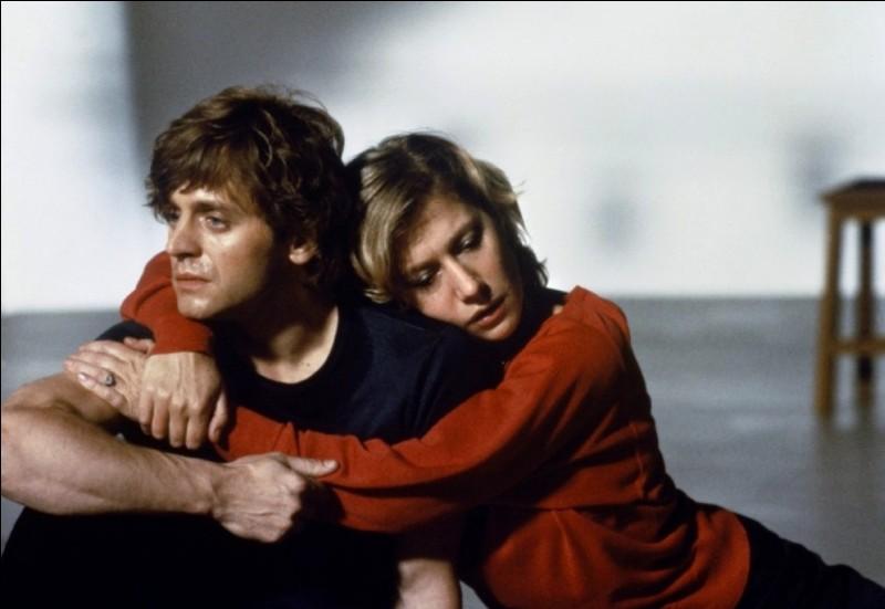Cette photo de film réunit Helen Mirren et Mikhaïl Baryshnikov, célèbre danseur étoile. Ce film comporte une scène de danse époustouflante, dans laquelle le danseur classique se mesure à un tout aussi immense danseur jazz et claquettes. Qui est le second acteur danseur ?
