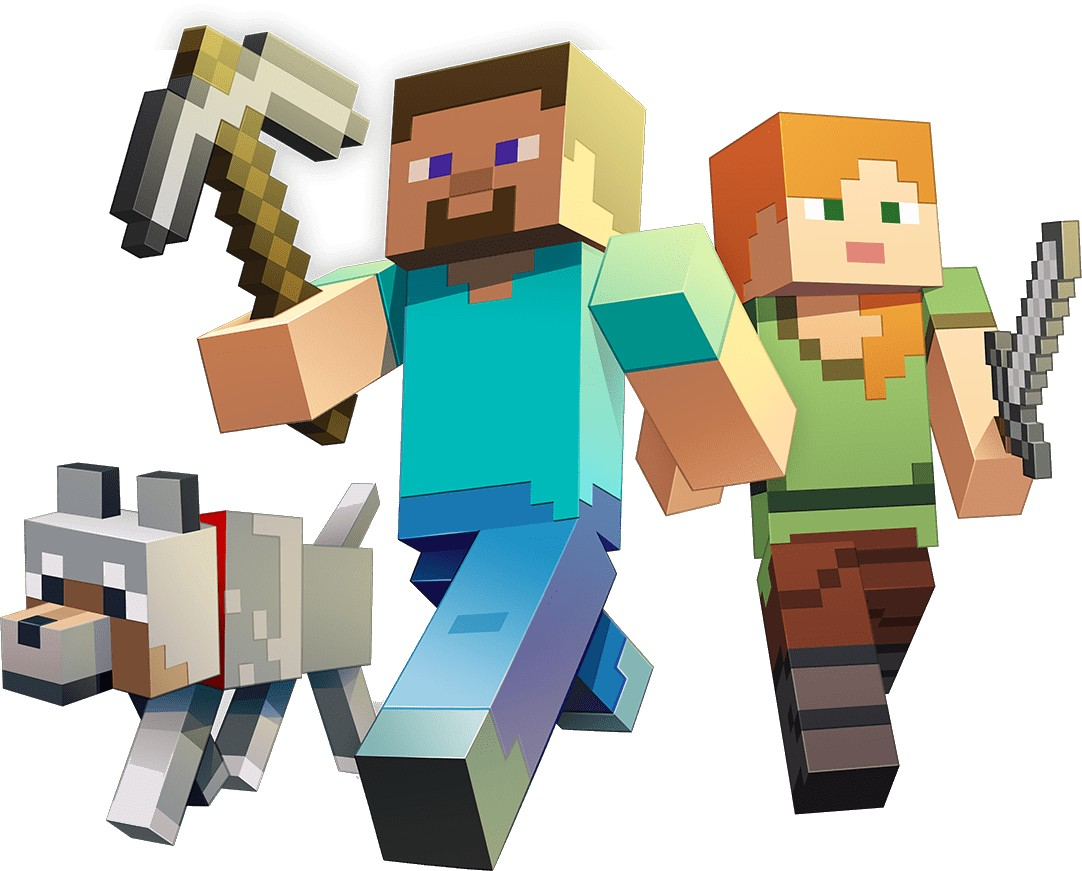 Minecraft : portails, boss et dimensions (Aether, Nether, Ender...)