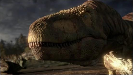 Quel était ce dinosaure ?