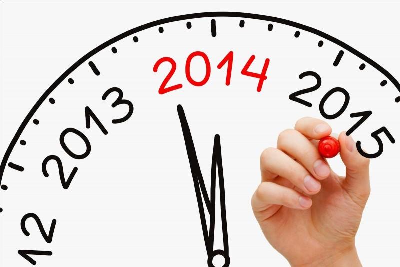 Combien une année civile compte-t-elle de mois ?