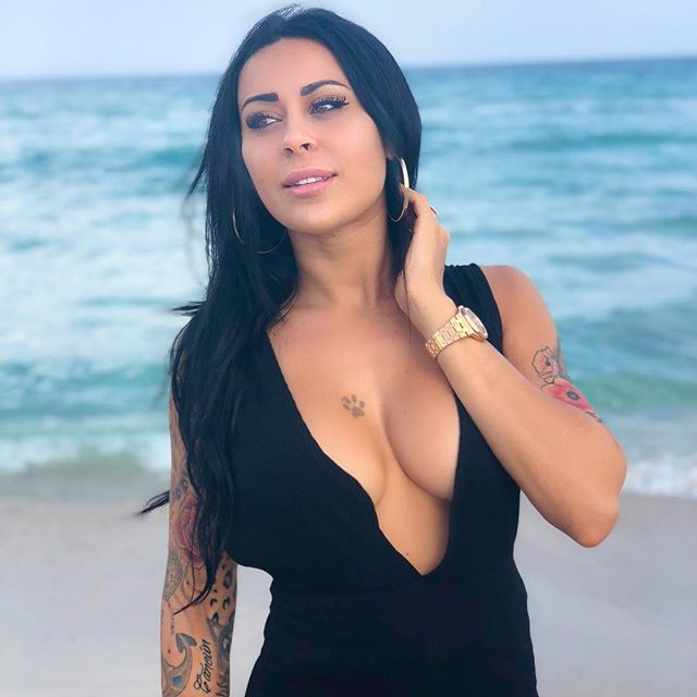 Shanna (Les Anges 10)