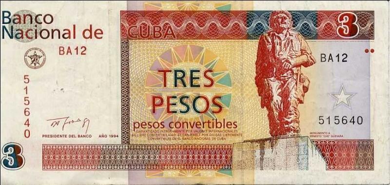 Combien de types de monnaie utilise-t-on à Cuba ?