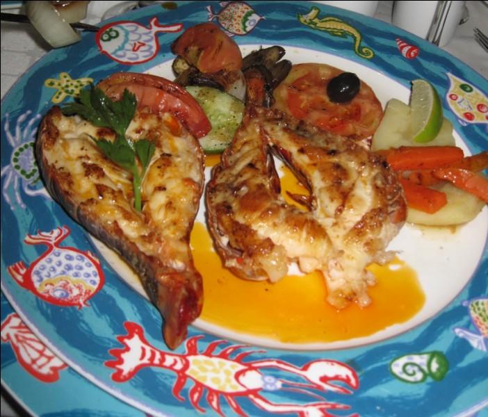 Quelle est la différence entre une langouste et un homard ?