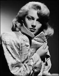 Lana Turner pousse son amant à tuer son mari. De quel film s' agit-il ?