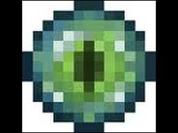 Tu as un stack d'yeux de l'Ender, que fais-tu ?