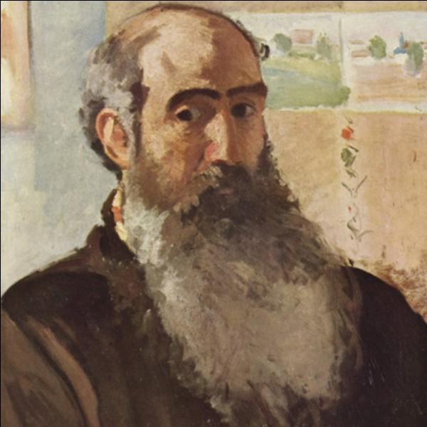 Le peintre Camille Pissarro était français et :