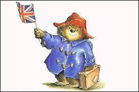 Quel est le péché mignon de l'ours Paddington ?