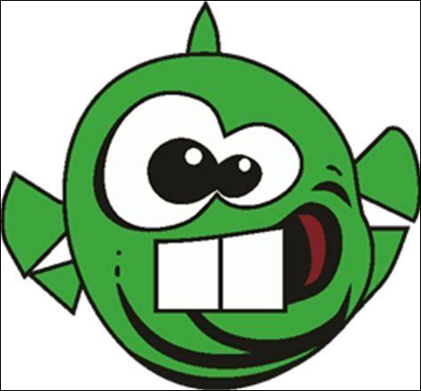 Dans quel(s) jeu(x) apparaît le Dopefish ?