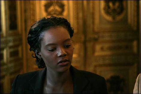 Quand Rama Yade bénéficiait encore d'une liberté de parole, elle déclarait : 'La France ne doit pas recevoir ce baiser de la mort. ' De qui parlait-elle ?