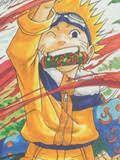 ''Naruto'' - Les tomes (Partie 3)