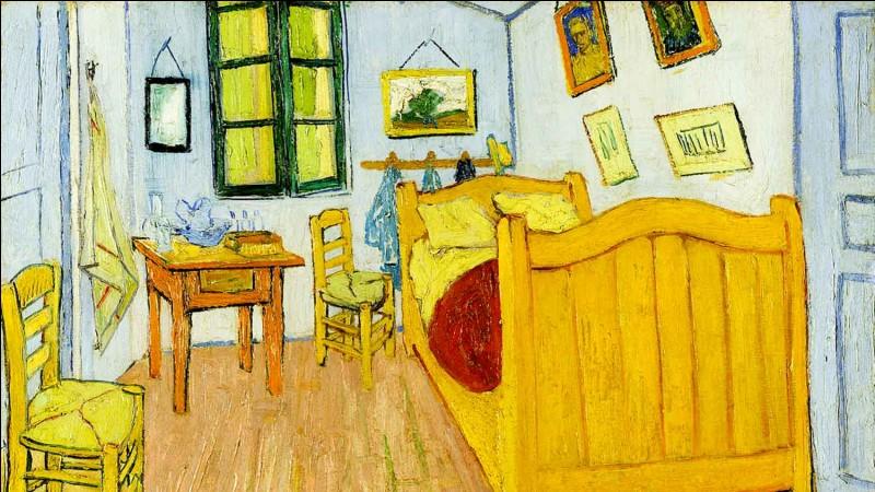 Quel était le nom complet de Van Gogh ?