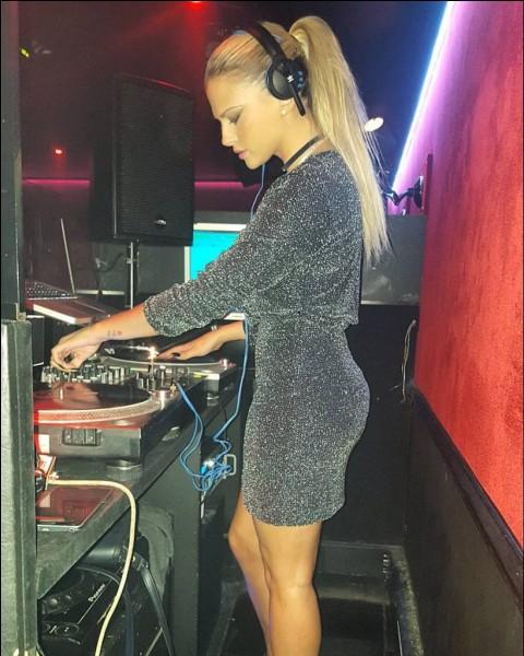 Qui est la nouvelle DJ de TPMP ?