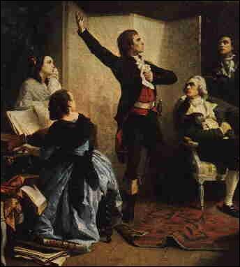 """De quel pays """"La Marseillaise"""" est-elle l'hymne national ?"""