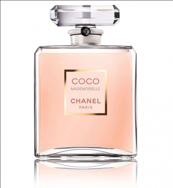 Quel est ton parfum préféré ?
