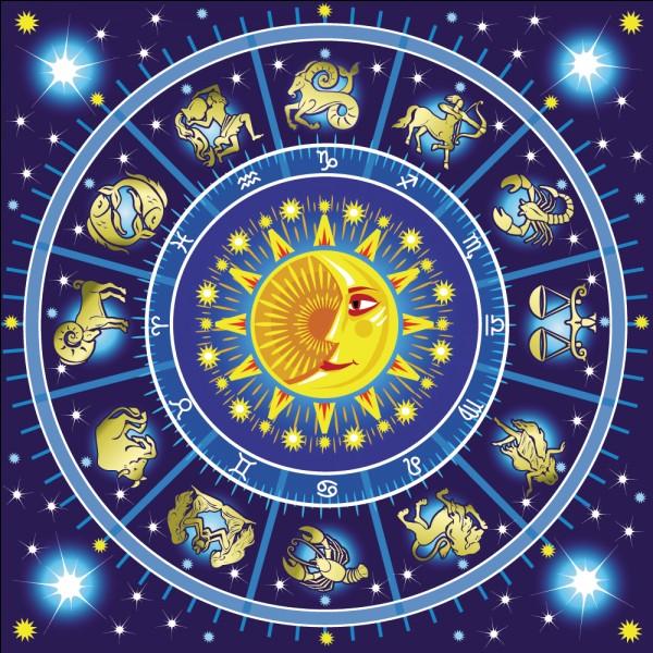 Lis-tu ton horoscope ?