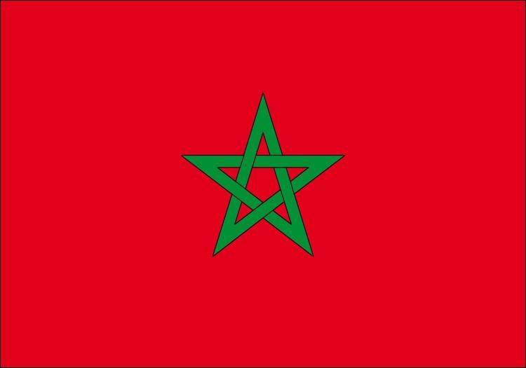 Quelle est la capitale du Maroc ?
