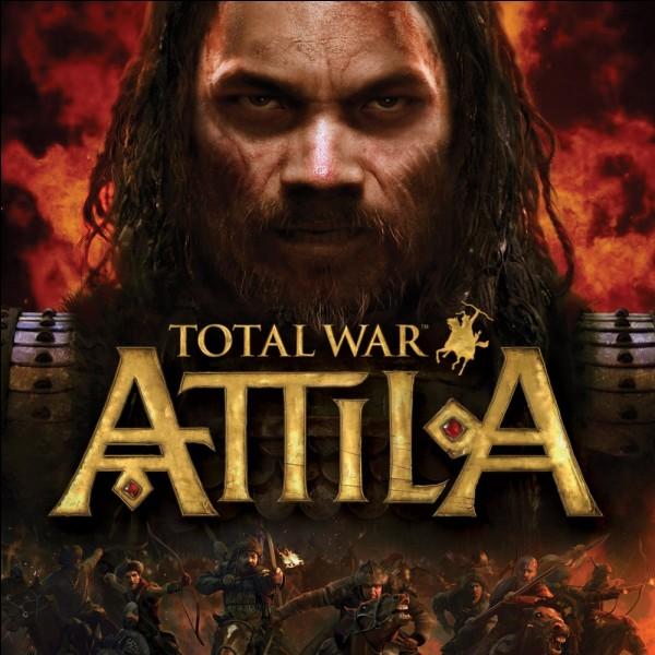 Attila, le fier chef des Huns (qui voulait devenir celui des autres) est mort le sabre à la main, durant une bataille contre les troupes romaines !